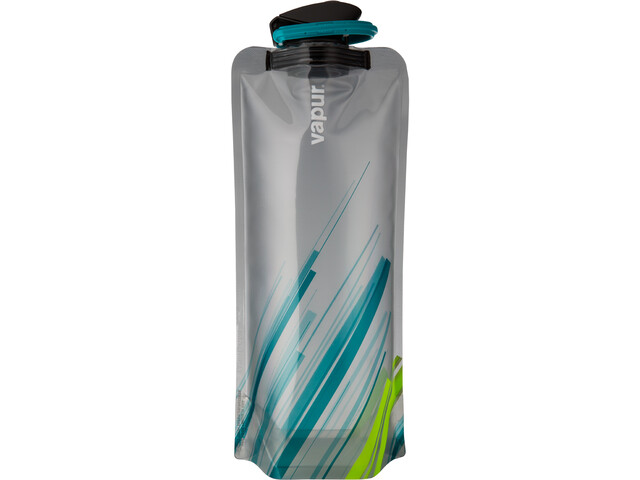 Vapur Element Bidón Botella Spray 1L, grey teal